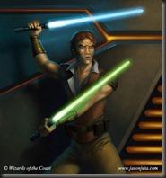 Kol Skywalker